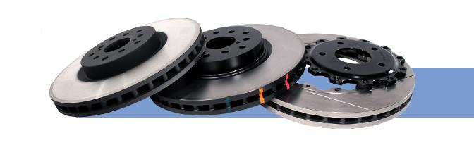 DBA/KNS Rotors