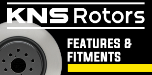 Click here to learn more about KNS Rotors and order them for your car